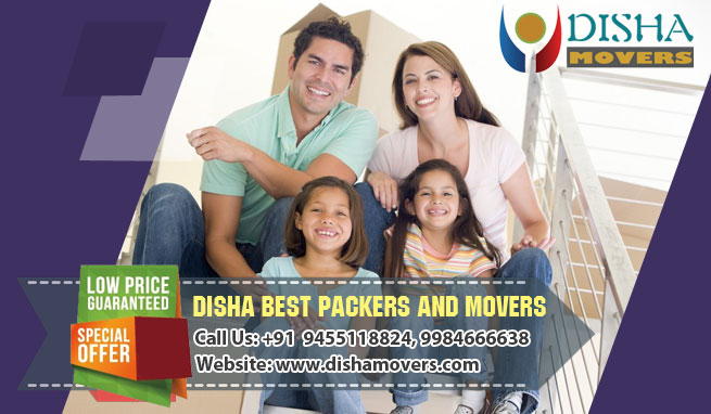 Movers and  Packers in Lucknow