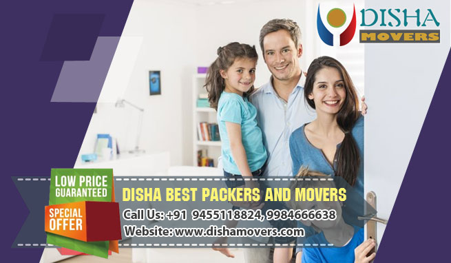 Qualified Moving Services in Lucknow