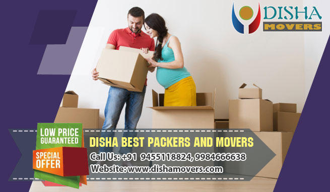 Relocation Services in Lucknow