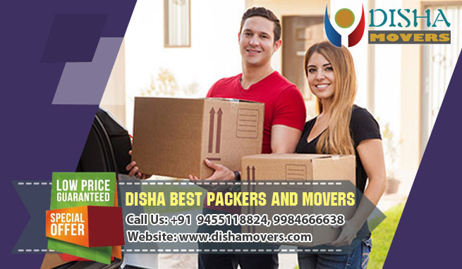 Household Relocation in Lucknow