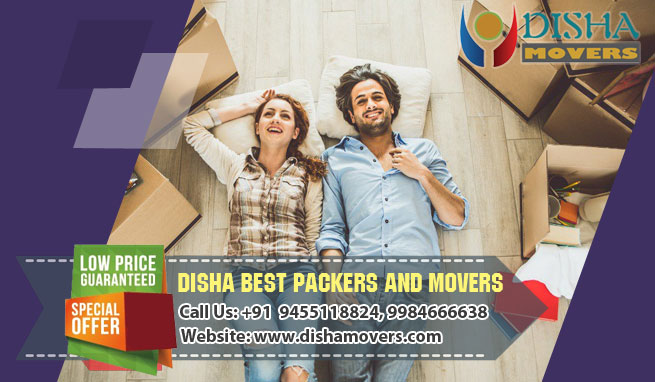Packers and Movers in Sitapur