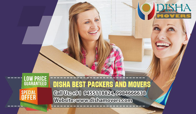 Household Shifting in Sitapur