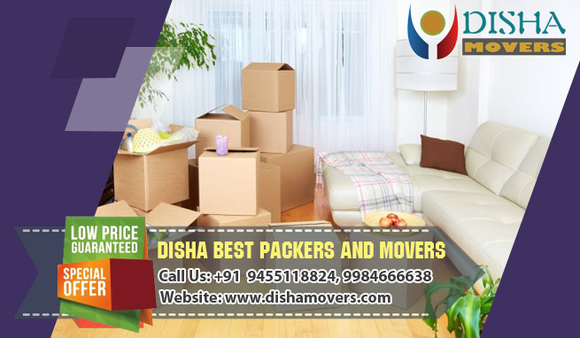 Household Relocation in Sitapur