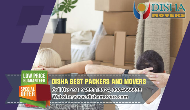 Home Shifting in Sitapur