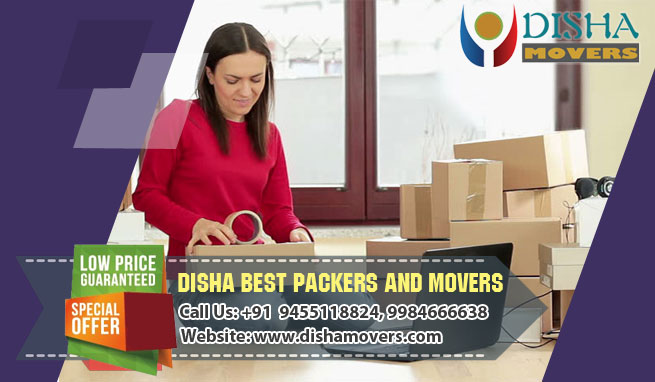 Packers and Movers in Ashiyana