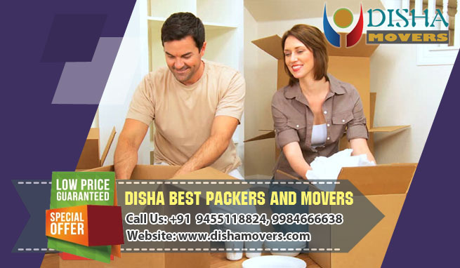 Household Shifting in Ashiyana