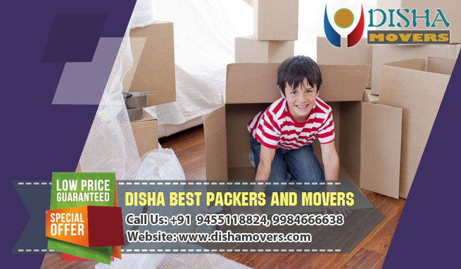 Packers and Movers in Thakurganj